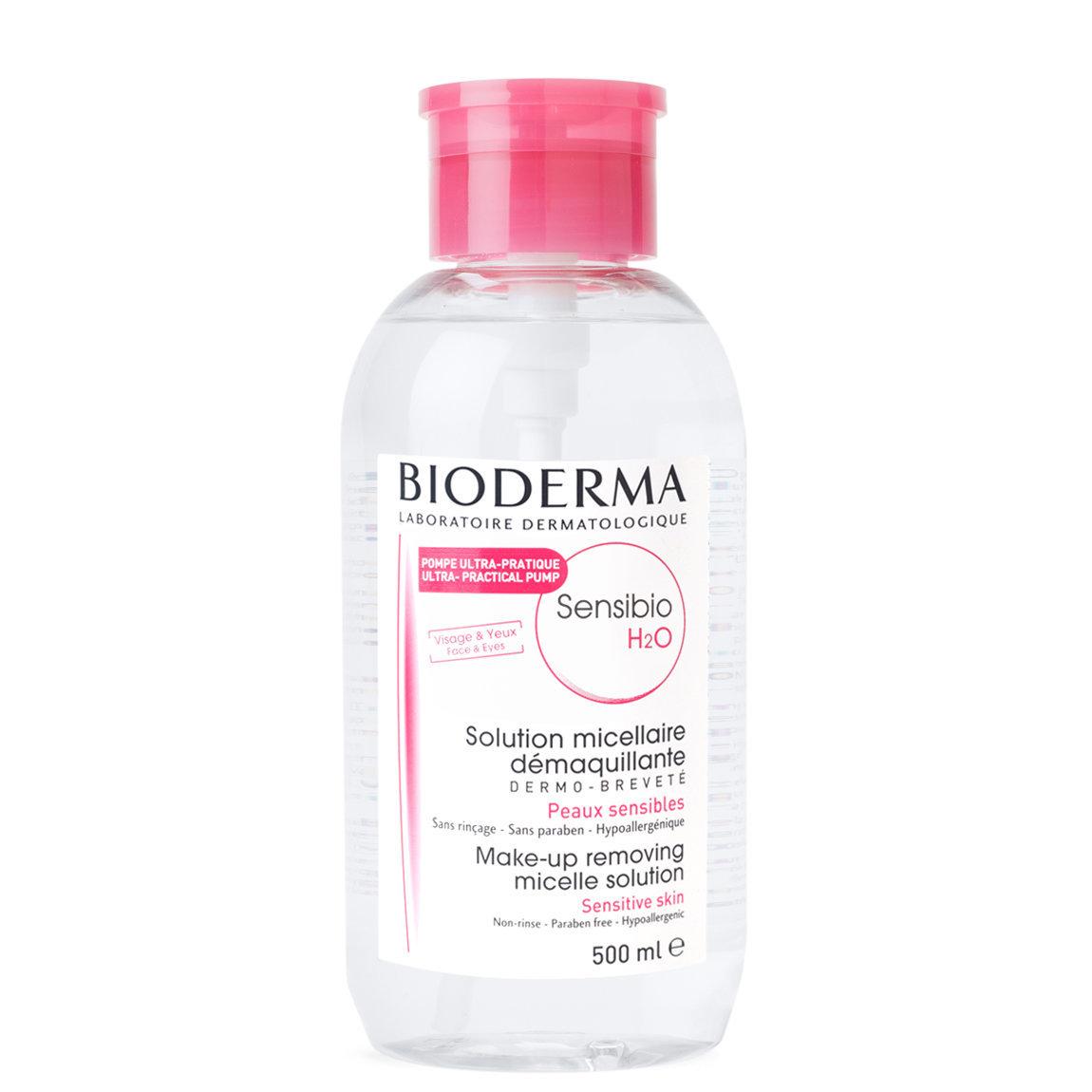 Bioderma Sensibio H2O {Review} - A Deecoded Life