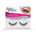 Salon Perfect Romantic Black Strip Lashes