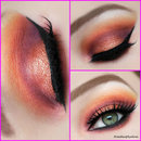 Colorfull fall look