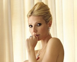 Gwyneth Paltrow's Smooth Skin Secret