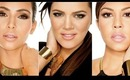 KHROMA Beauty Campaign Makeup Kim/Khloe and Kourtney Kardashian