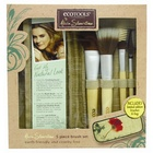 EcoTools EcoTools by Alicia Silverstone - 1232 5pc Brush Set & Case