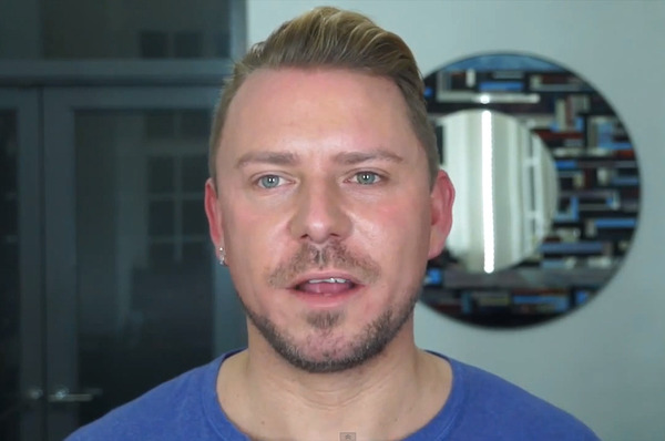 The Next Big Thing from Wayne Goss is Here...