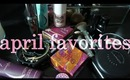 April Faves ♥ Fashion, Benefit, Sigma!