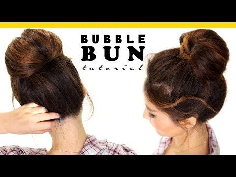 minute-bubble-bun-hairstyle-easy-hairstyles-for-medium-long-hair.jpg