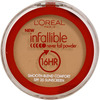 L'Oréal Infallible Never Fail Powder
