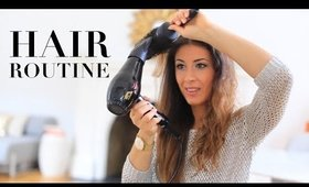 My Hair Routine | Luxy Hair