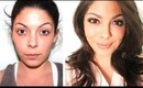 Makeup Transformation in Minutes