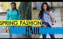 HAUL: Jollychic Spring Fashion + OOTDs