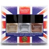 Butter London The Heavy Medal Collection