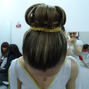 Rhapsody of the Gods production: UPDO