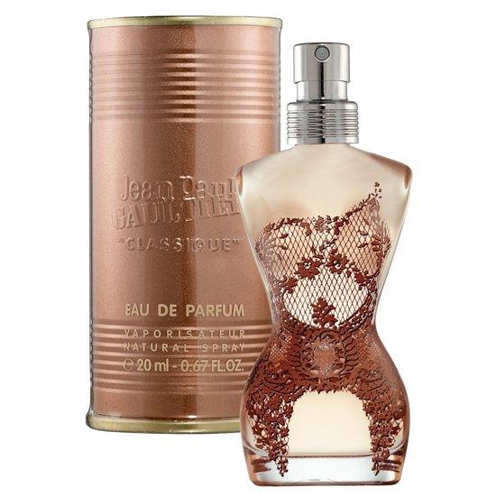 jean paul gaultier classique eau de parfum to go beautylish. Black Bedroom Furniture Sets. Home Design Ideas