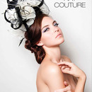 Hat Couture editorial --