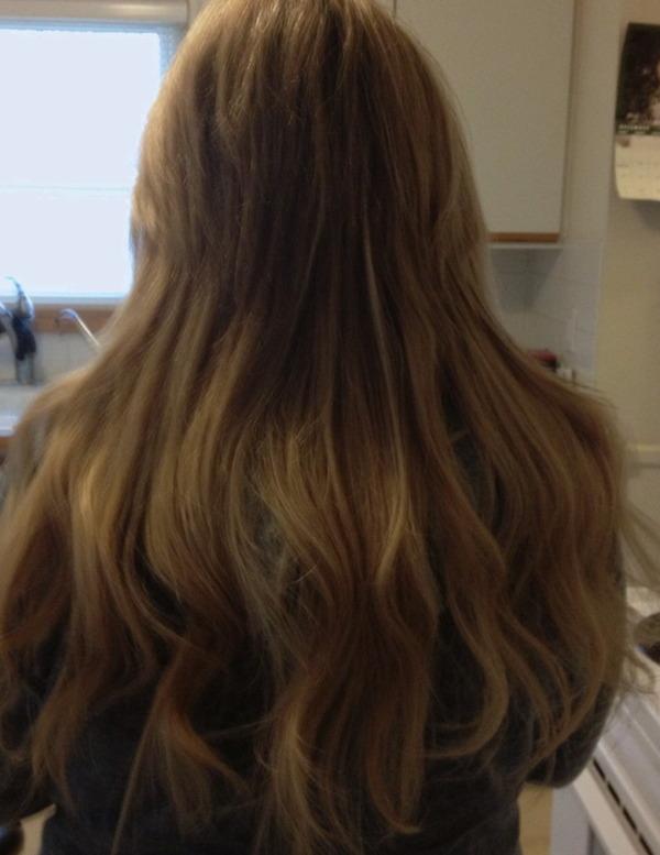 Hair Color Highlights And Lowlights Christy Farabaugh Hair Wigs - Dark Brown Hairs