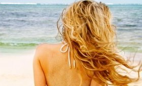 TIGI Summer Waves Giveaway