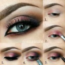 i love this look im going to try it :)