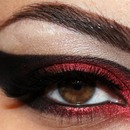 Sith Inspired Look!