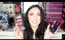 Beauty Haul | NYX, Too Faced, MAC, Simple...