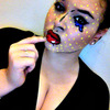 Pop Art Makeup!