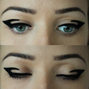Essence stick on eyeliner 1
