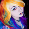 Rainbow Dash - Full Face