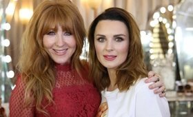 Charlotte Tilbury Make up Tutorial  - Ad