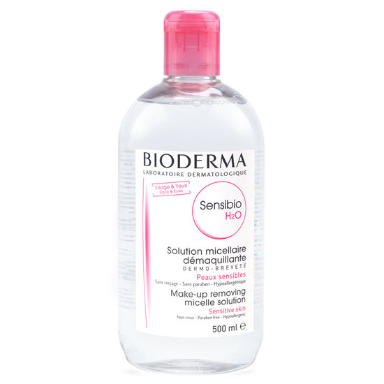 Bioderma Sensibio Beautylish