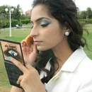 makeup look for an Ad shoot