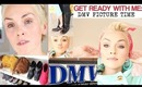 Get Ready With Me: DMV Picture Time
