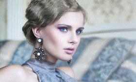 Inspiration: Old-Hollywood Beauty