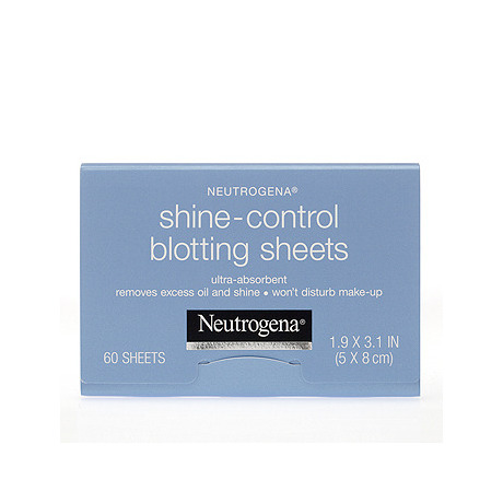 Save neutrogena blotting sheets to get e-mail alerts and updates on your eBay Feed. + Neutrogena Deep Clean Shine Control Blotting Sheets, 50 Count (Pack of 3) 27 product ratings - Sheets Make Up Oil Control Oil-Absorbing Blotting Facial Face Clean PaperAUS. $ Time left 14h 31m left. 0 .