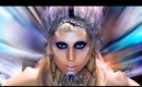 LADY GAGA Born This Way Official Music Video Look