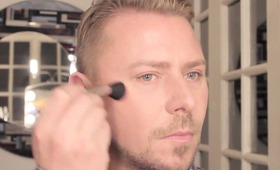 Meet Wayne Goss, Your New Favorite Beauty Vlogger