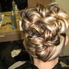 Competition Winning Updo