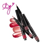 mark. Gloss Gorgeous Stay On Lip Stain