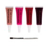 Obsessive Compulsive Cosmetics Lip Tar All-Star Mini x 4 Set