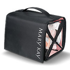Mary Kay Cosmetics Travel Roll-Up Bag (unfilled)