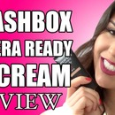 Smashbox Camera Ready BB Cream Review