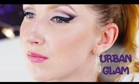 URBAN GLAM MAKEUP