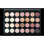 Crown Brush  28 Color Neutral Palette
