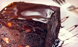 Beauty Detox: Chocolate Love Cake