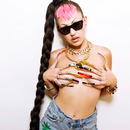 Artist Rapper/Brooke Candy