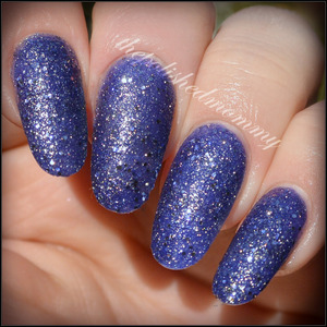 http://www.thepolishedmommy.com/2014/01/loreal-too-dimensional.html  #purchasedbyme