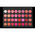 Crown Brush 32 Color Lip Palette