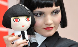 Meet Mon Shu: Karl Lagerfeld and Shu Uemura's Iconic, Ironic Holiday Collection