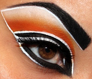 Inspired by the Marvel Comics character Arachne/Spider-Woman II