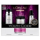 L'Oréal Youth Code Regenerating Skincare Kit