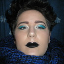 Black n Blues Funky Look