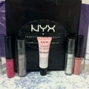 My Beautylish NYX Bundle Giveaway Win