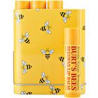 Burt's Bees Bee Keeper Tin Gift Set